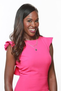Big Brother 2017 Spoilers - BB19 Cast - Dominique Cooper