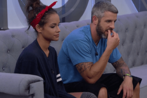 Big Brother 2017 Spoilers: Power of Veto Players - Week 3