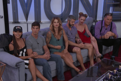 Big Brother 2017 Spoilers Week 5 Nominations Announced!