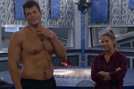 Big Brother 19 Live Feeds Recap Week 6 - Sunday