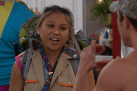 Big Brother 19 Live Feeds Recap Week 7 - Tuesday