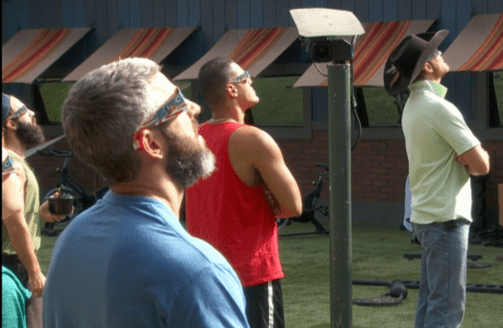 Big Brother 19 Live Feeds Recap Week 8 - Monday