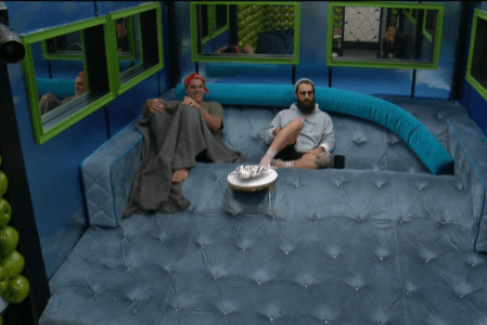 Big Brother 19 Live Feeds Recap Week 9 - Friday
