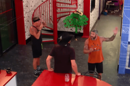 Big Brother 19 Live Recap Episode 31 - Live Eviction and HOH!