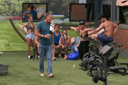 Big Brother 19 Live Recap Episode 33 - Power of Veto!