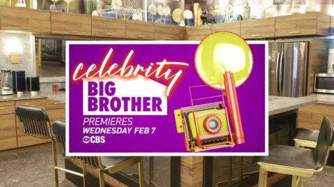 Celebrity Big Brother 2018 Sneak Peek: Photos of the House Revealed!