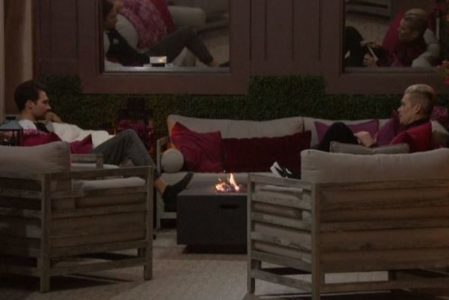 Celebrity Big Brother 2018 Spoilers Power of Veto Winner - Round 3