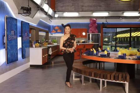 Big Brother 20 House Reveal Photos and Video Walkthrough!