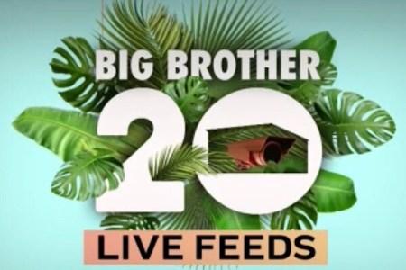 Big Brother 20 Live Feeds Kick Off Tonight!