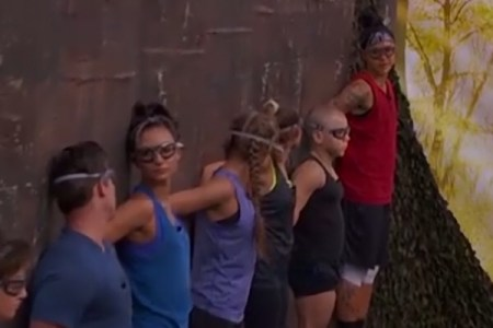 who is up on the block on big brother this week