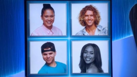 We Have Gotten To That Part Of The Big Brother  Season Where There Really Isnt Much To Tell You In Our Big Brother Live Feed Recaps