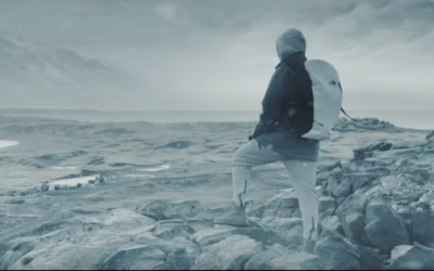 "TobyMac's video for ""The Elements"""