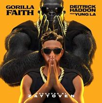Gorilla Faith (feat. YUNG LA) - Gorilla Faith