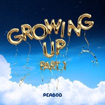 Love Everybody (feat. TEDASHII) - Growing Up Pt.1