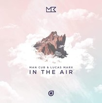 In The Air (feat. LUCAS MARX) - In The Air