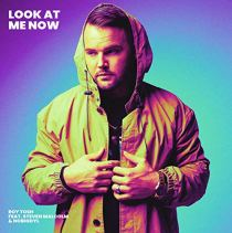 Look At Me Now (feat. STEVEN MALCOLM, NOBIGDYL, & CHRIS HOWLAND) - Look At Me Now