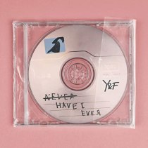 Never Have I Ever - Never Have I Ever