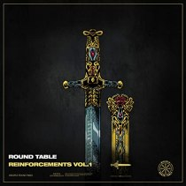 Glass Cannon - Round Table Reinforcements Vol. 1