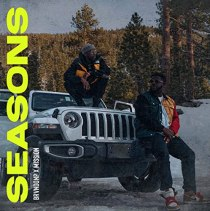 Seasons (feat. BRANDONP) - Seasons