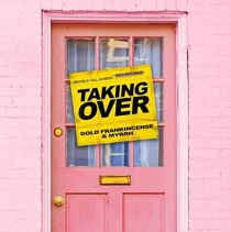 Taking Over - Taking Over