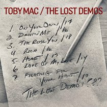 Drivin' Me - The Lost Demos