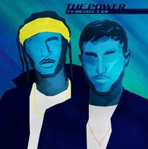 The Power (feat. KB) - The Power
