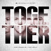 Together (feat. KIRK FRANKLIN & TORI KELLY) - Together