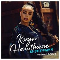 Unstoppable (feat. LECRAE) - Unstoppable