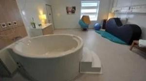 Hospital Birth Pool