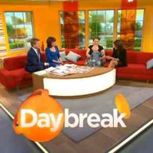 Daybreak 21 May 2013