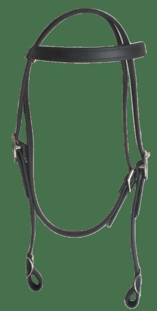 Beta Draft Horse Headstall