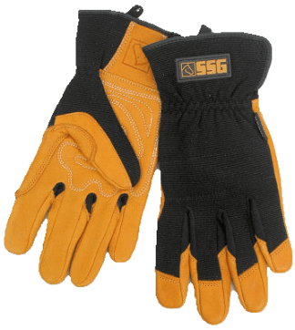 All Weather Riding Driving Gloves Solid Colors By Ssg Gloves