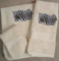 Wild Life Towels