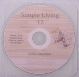 Simple Living Episode 12
