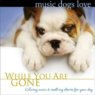 CD - Music Dogs Love