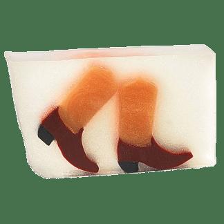 Western Boots Bar Soap