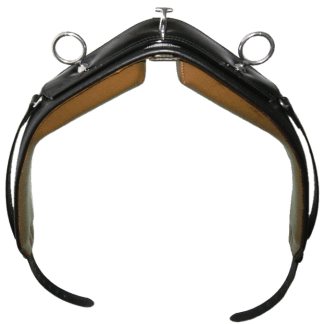 Comfy Fit Standard Padded Driving Saddle