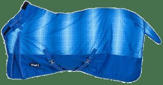 Tough1 1200D Miniature Chevron Snuggit Blanket