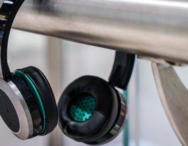Обзор Bluetooth-наушников Panasonic RP-BTD10E-K. Монстр автономности c ровным звуком