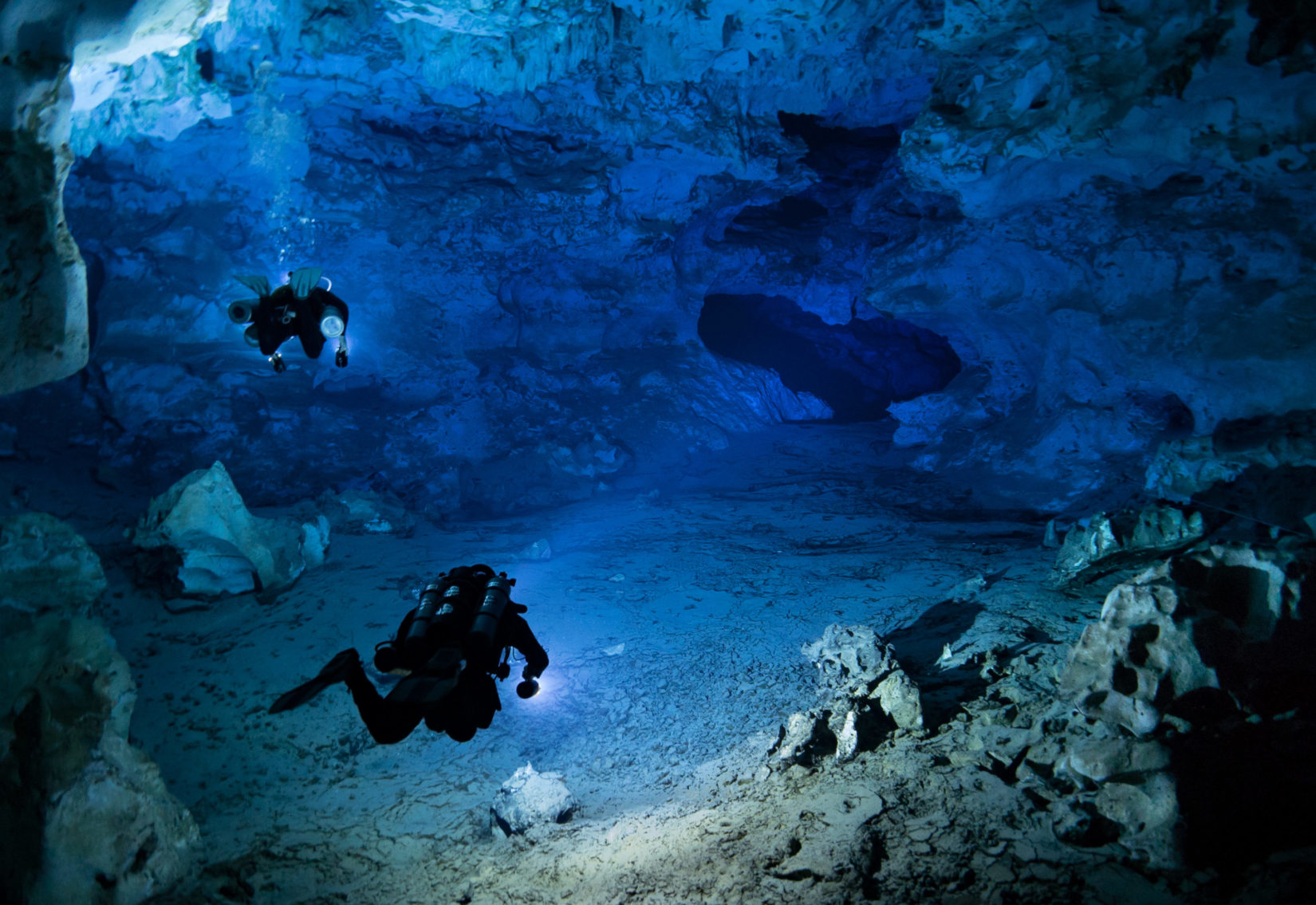 Bigblue Dive Lights