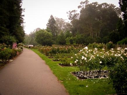Gardens, Trolleys, Chinatown, and Prison