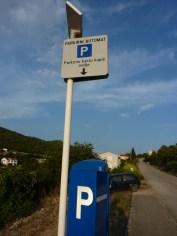 Der Parkautomat