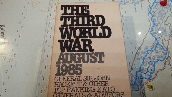 Next War -1985