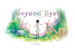 Beyond Eyes - Title