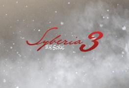 Syberia 3 Title