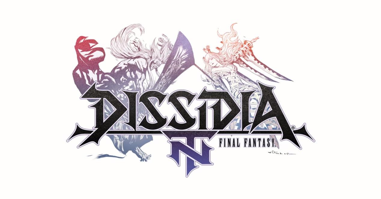 Dissidia Final Fantasy NT coming to PlayStation 4 early next year