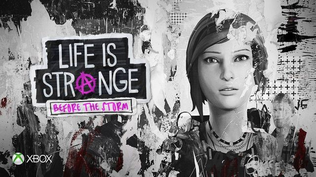 E3 2017 - Life Is Strange: Before the Storm Announced, Episode 1