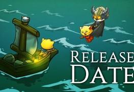 Cat Quest Release Date