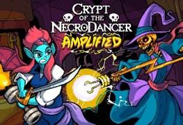 Crypt NecroDancer Amplified