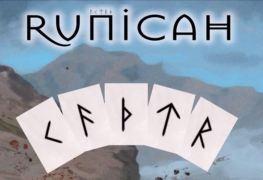 Runicah Logo